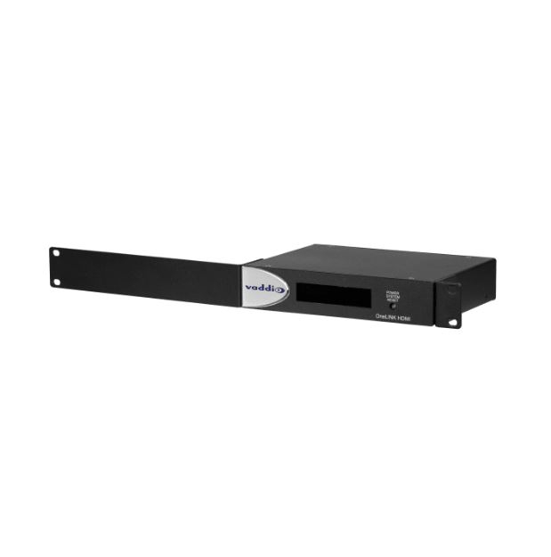 Vaddio 1/2 Dual Rack Mounting - Kit für Easy USB