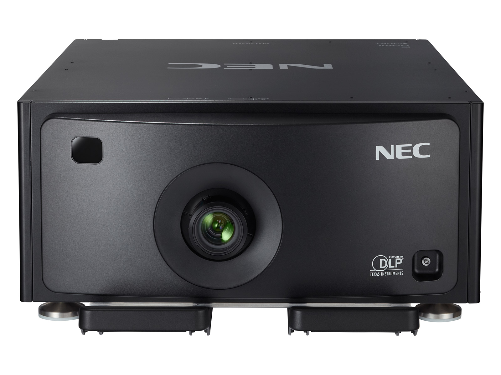 NEC PH1202HL (Laser) - Full-HD Projektor, 3-Chip DLP