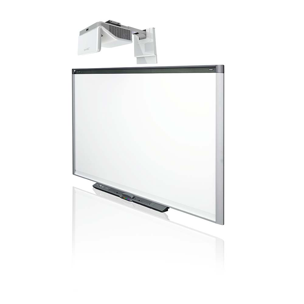 SMART Board X880 (Set) - interaktives Board
