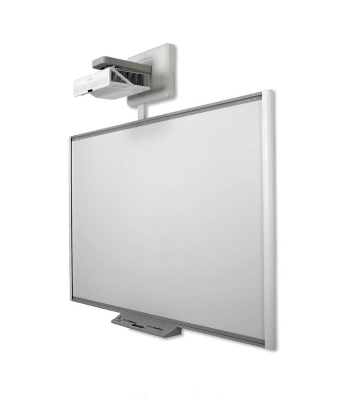 SMART Board M685 (Set) - interaktives Board